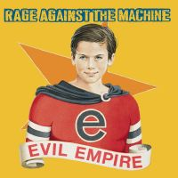 Cover Rage Against The Machine - Evil Empire