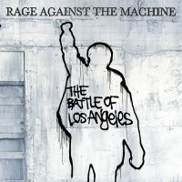 Cover Rage Against The Machine - The Battle Of Los Angeles