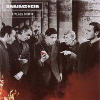 Cover Rammstein - Live aus Berlin