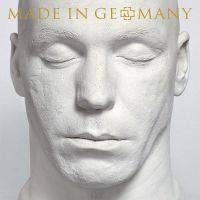 Cover Rammstein - Made In Germany
