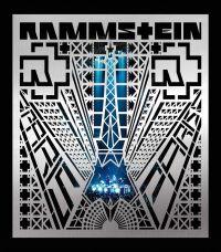 Cover Rammstein - Paris