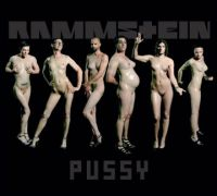 Cover Rammstein - Pussy