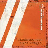 Cover Rammstein - Reise, Reise