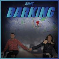 Cover Ramz - Barking