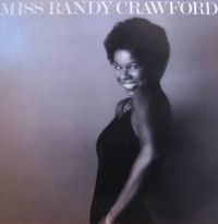 Cover Randy Crawford - Miss Randy Crawford