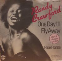 Cover Randy Crawford - One Day I'll Fly Away