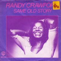 Cover Randy Crawford - Same Old Story