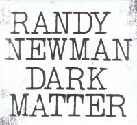 Cover Randy Newman - Dark Matter