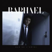 Cover Raphaël - Bar de l'hôtel