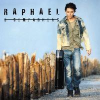 Cover Raphaël - Ô compagnons