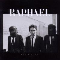 Cover Raphaël - Pacific 231