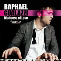 Cover Raphael Gualazzi - Madness Of Love