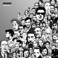 Cover Ratatat - Magnifique