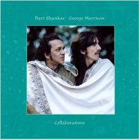 Cover Ravi Shankar / George Harrison - Collaborations