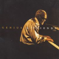 Cover Ray Charles - Genius & Friends