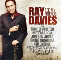 Cover Ray Davies - See My Friends