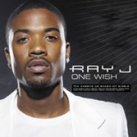 Cover Ray J - One Wish