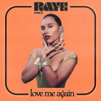 Cover Raye - Love Me Again