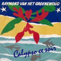 Cover Raymond van het Groenewoud - Calypso ce soir