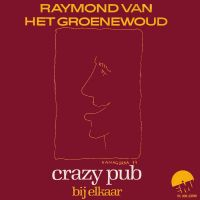 Cover Raymond van het Groenewoud - Crazy pub