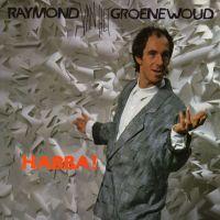 Cover Raymond van het Groenewoud - Habba!