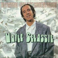 Cover Raymond van het Groenewoud - Haile Selassie