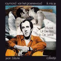 Cover Raymond van het Groenewoud - Ik mis je