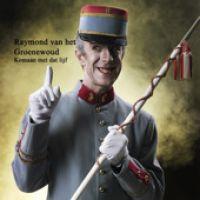 Cover Raymond van het Groenewoud - Komaan met dat lijf