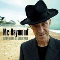 Cover Raymond van het Groenewoud - Mr. Raymond