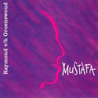Cover Raymond van het Groenewoud - Mustafa