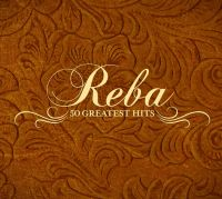 Cover Reba McEntire - 50 Greatest Hits