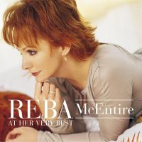 Cover Reba McEntire - At Her Very Best