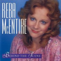Cover Reba McEntire - Behind The Scene
