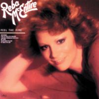 Cover Reba McEntire - Feel The Fire