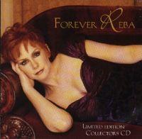 Cover Reba McEntire - Forever Reba