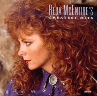 Cover Reba McEntire - Greatest Hits