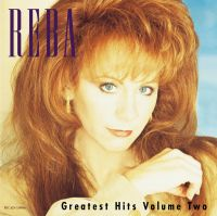 Cover Reba McEntire - Greatest Hits Volume 2