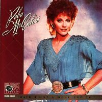 Cover Reba McEntire - Have I Got A Deal For You
