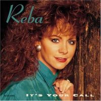Cover Reba McEntire - It's Your Call