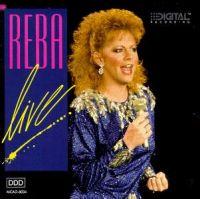 Cover Reba McEntire - Live