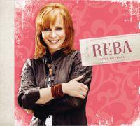 Cover Reba McEntire - Love Revival