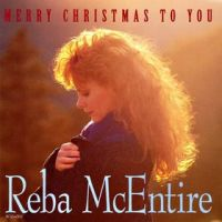 Cover Reba McEntire - Merry Christmas To You