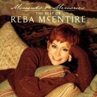 Cover Reba McEntire - Moments & Memories - The Best Of