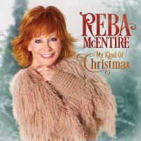 Cover Reba McEntire - My Kind Of Christmas