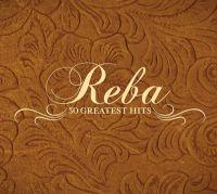 Cover Reba McEntire - Reba - 50 Greatest Hits