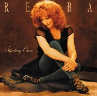 Cover Reba McEntire - Starting Over