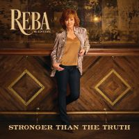 Cover Reba McEntire - Stronger Than The Truth