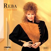 Cover Reba McEntire - Sweet Sixteen