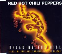 Cover Red Hot Chili Peppers - Breaking The Girl