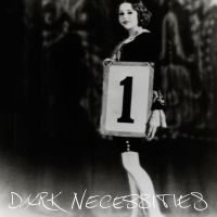 Cover Red Hot Chili Peppers - Dark Necessities